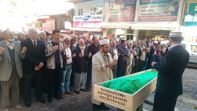 Kabataş Mahallesinden Abdullah Albayrak dualarla toprağa verildi 5