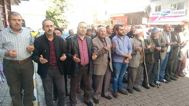 Kabataş Mahallesinden Abdullah Albayrak dualarla toprağa verildi 6