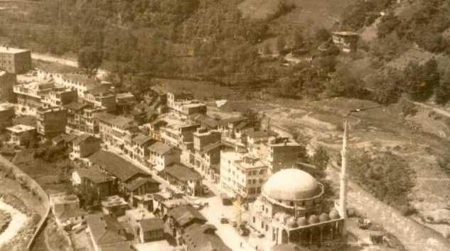 Tarihi Seyir İçinde Çaykara