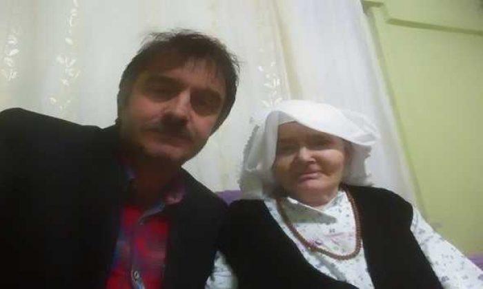 Ali Kemal Sevinç'in Annesi vefat etti