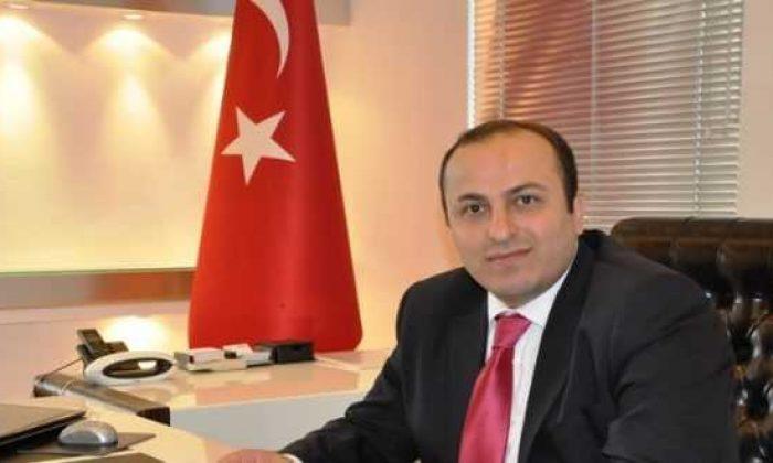 Abdullah Şen Rize Vali Yardımcılığına atandı