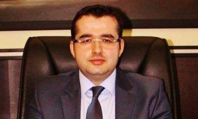 Dernekpazarı Kaymakamlığına Murat Yıldız atandı