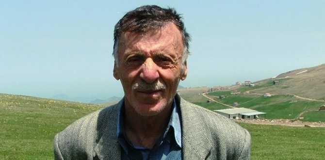 Sami Ayan'ın babası Enver Ayan vefat etti