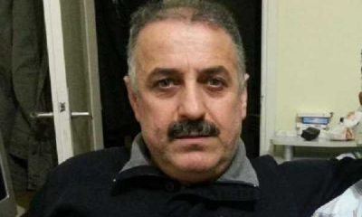 Mehmet Nuri Gürsoy trafik kazasında hayatını kaybetti
