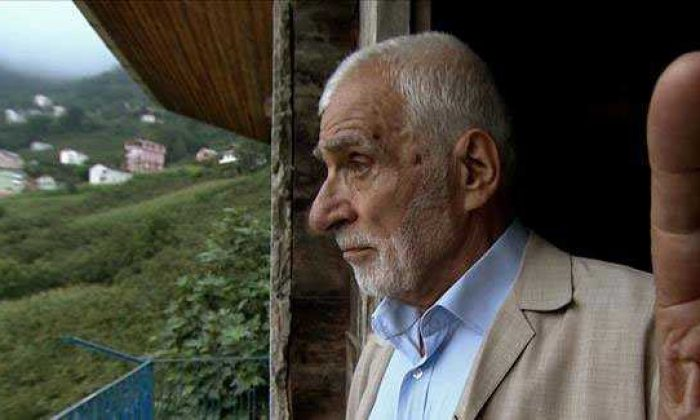 Emekli Müftü Raif Korkmaz vefat etti