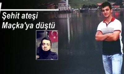 Diyarbakır'daki patlamada Trabzonlu şehit var