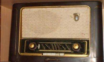 60'lı yıllarda ilk radyonun hikayesi