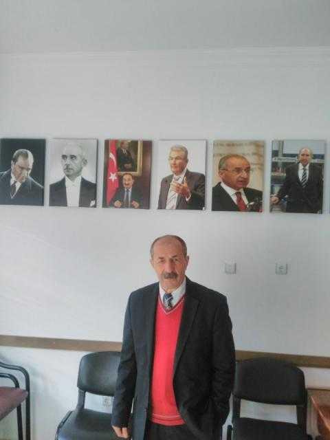 CHP Çaykara İlçe Danışma Kurulu Toplantısı yapıldı 1