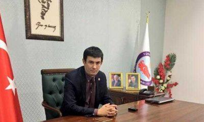 Kaymakam İhsan Ayrancı Erzincan'a atandı