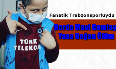 Trabzonspor minik taraftarını kaybetti