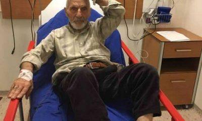 Yaylaönü'nden Mustafa Genç vefat etti