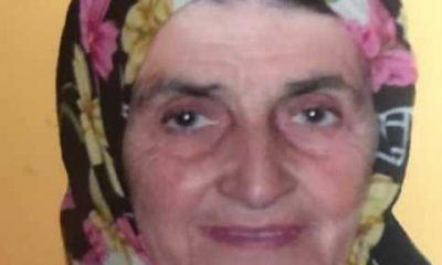Baltacılı Mahallesinden Ayşe Baltacı vefat etti