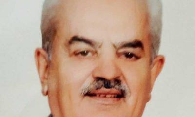 Akdoğan'dan Dr. Mustafa Kobanoğlu Samsun'da vefat etti