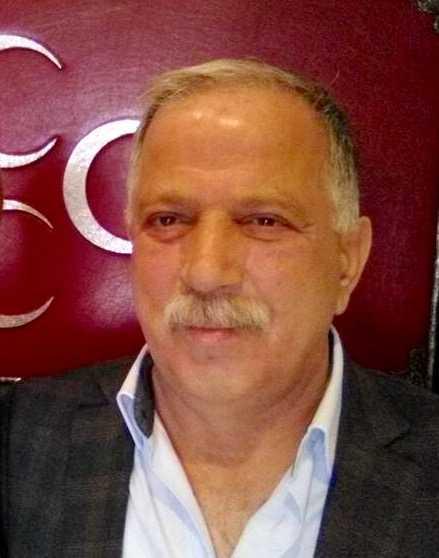 PTT Eski Genel Müdür Yardımcısı Mahmut Eraslan vefat etti 1