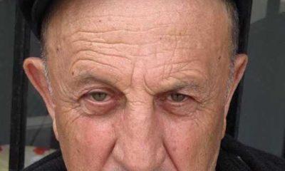Ataköy'de Ahmet Birlik vefat etti