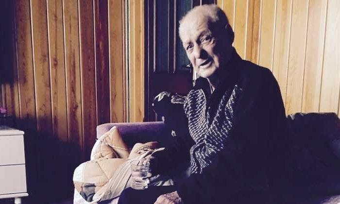 Ataköy'den Esat Hacımustafaoğlu vefat etti