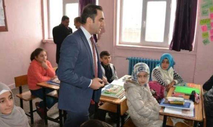 Çaykara'nın yardım eli Bitlis Güroymak'a ulaştı
