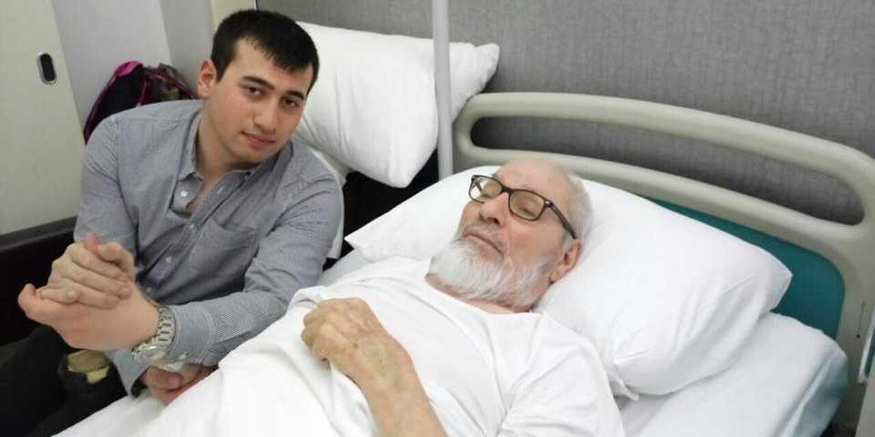 Taşkıran'da Kemal Ağırman Vefat etti