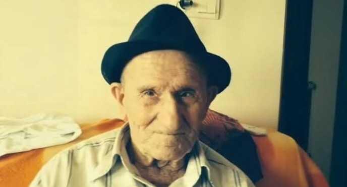 Işıklı'da Mehmet Ali Karoğlu vefat etti