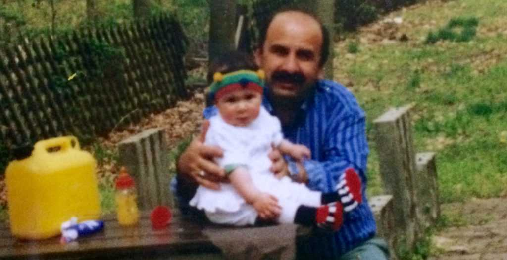 Ataköy'de Kamil Ayvacı vefat etti
