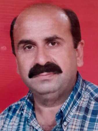 Ataköy'de Kamil Ayvacı vefat etti 1