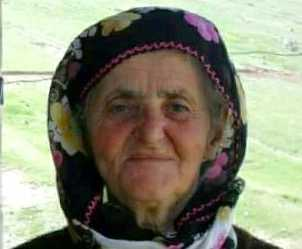 Şahinkaya'da Hatice İbrahimağaoğlu vefat etti