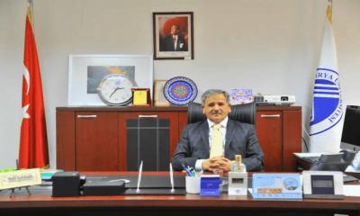 Çaykara eski kaymakamı Prof.Dr.Halil Kalabalık Türkiye İnsan Hakları ve Eşitlik Kurulu Üyeliğine Atandı