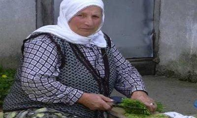 Çaykara'da yetişen ve kilosu 200 TL'ye satılan bitkiyi biliyor muyuz?