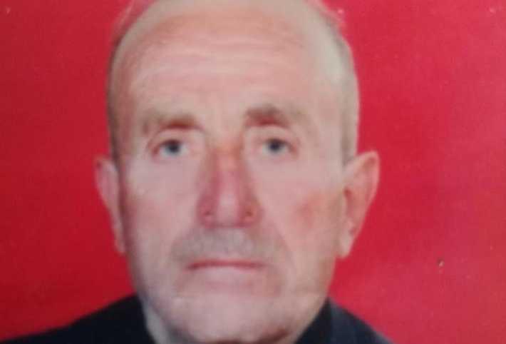 Uzungöl Elmalı'da Ahmet Kaplan vefat etti