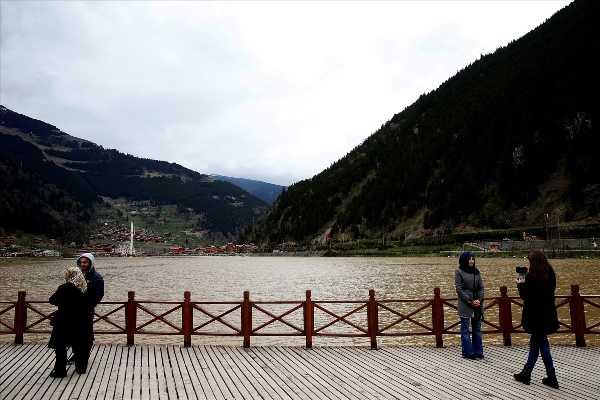 Tok: Uzungöl'de hedef 12 ay turizm 6