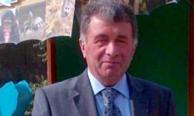 Soğanlı'da Ali Yazıcıoğlu vefat etti