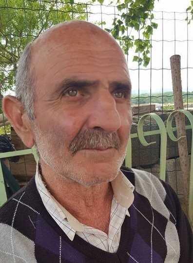 Kabataş'ta Rasim Bilgen vefat etti