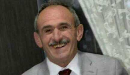 Zeno eski muhtarı Ali Koçin Kırıkhan'da vefat etti