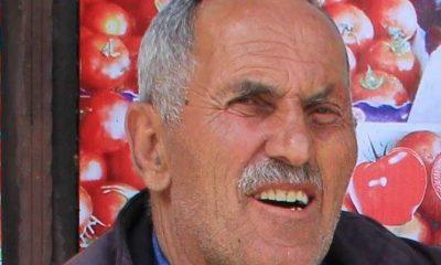 Ataköy'de İlhan Kamacı vefat etti