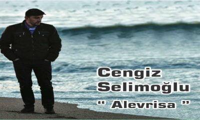 """Cengiz Selimoğlu'nun """"Alevrisa"""" 2017 Albümü Çıkıyor!"""
