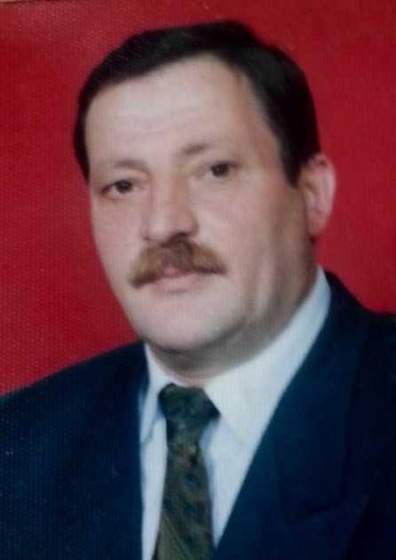 Taşkıran'da Mustafa Şahin vefat etti 1