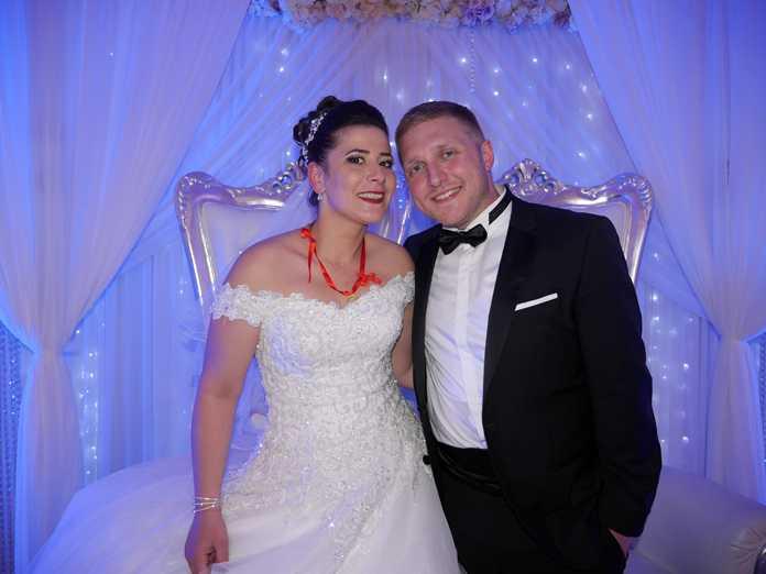 Fransa'da Karadeniz düğünü 15