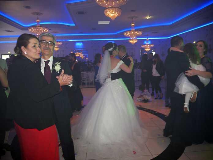 Fransa'da Karadeniz düğünü 17