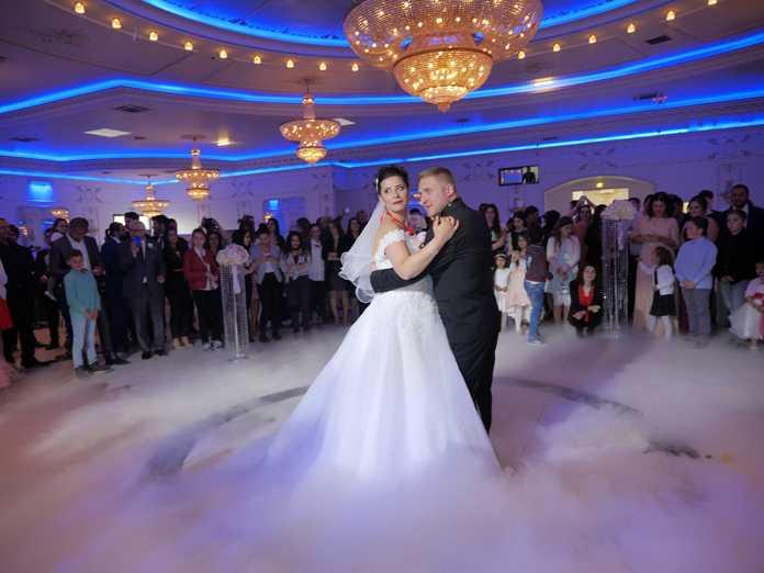 Fransa'da Karadeniz düğünü 7