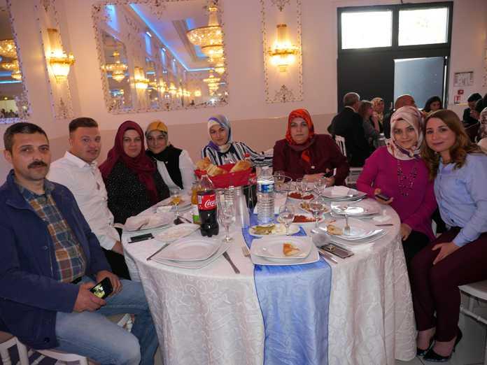 Fransa'da Karadeniz düğünü 13