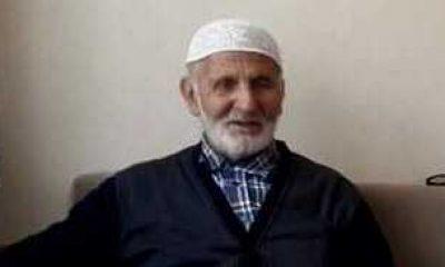 Recep Dursun Bursa'da vefat etti