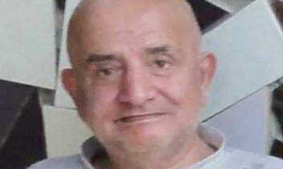 Kırıkhan'da Kasım Demirhan vefat etti