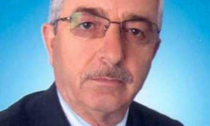 BB Dernekpazarı Meclis üyesi Hüseyin Dereli vefat etti