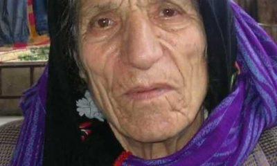 Kırıkhan'da Arzu Koçin vefat etti
