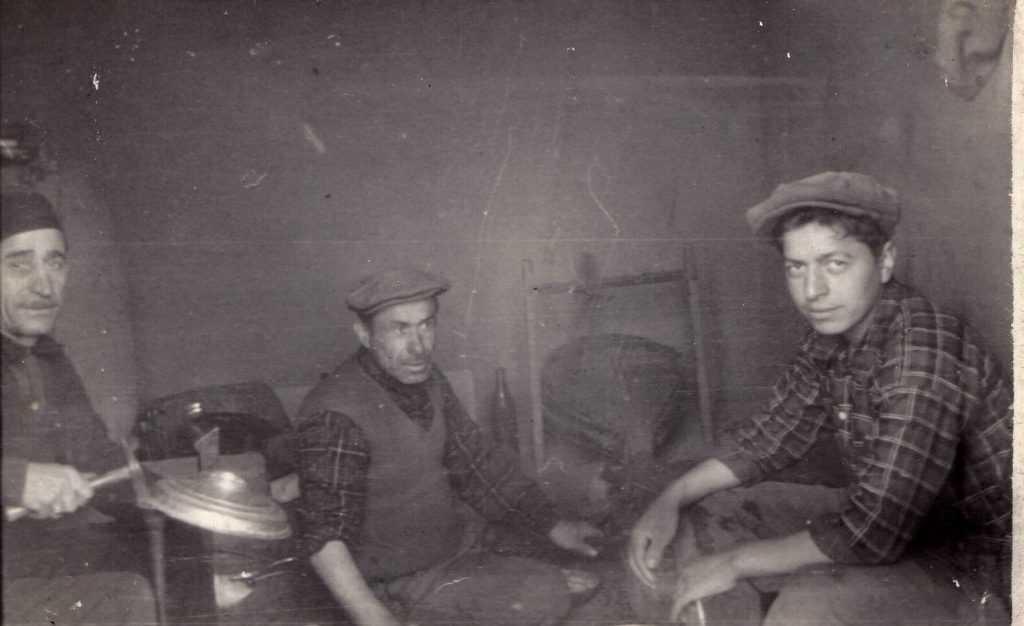 50 yıl önce bir Kalaycının gurbetten köye mektubu 3