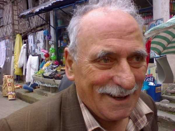 Yeşilalan'da Hüseyin Gencan vefat etti