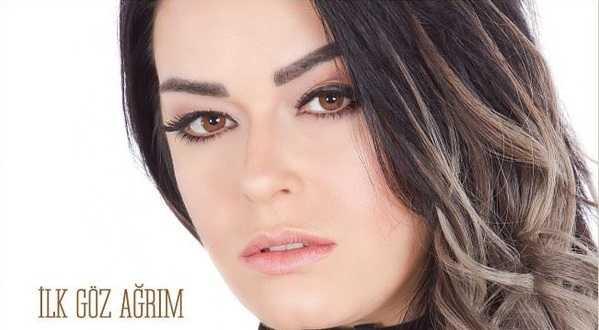 Nuray Aksoy'un yeni albümü çıktı