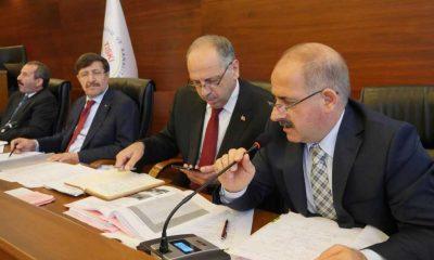 TİSKİ'den Çambaşı ve Çamlıbel'e 3 milyonluk projeler
