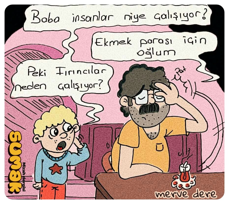 Karikaturistan