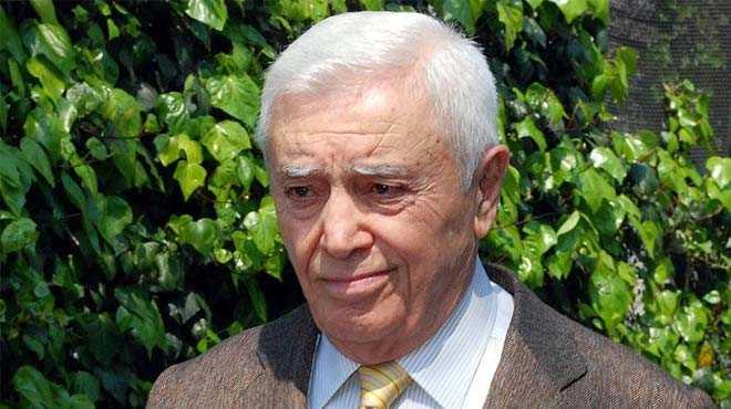 Eski TBMM Başkanı Karaduman vefat etti 2